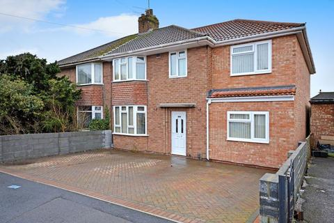 4 bedroom semi-detached house for sale - Greylands Road, Bristol