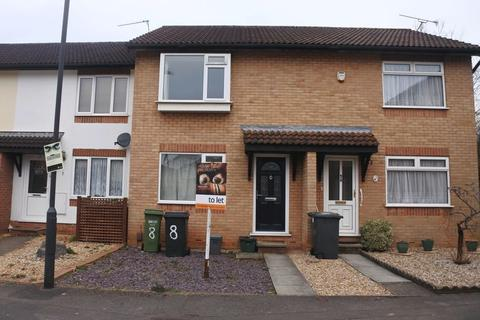 2 bedroom terraced house to rent - Fox Court, Bristol