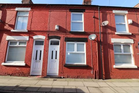 2 bedroom terraced house to rent - Herrick Street, Liverpool