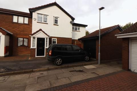 4 bedroom semi-detached house for sale - The Scythes, Bootle