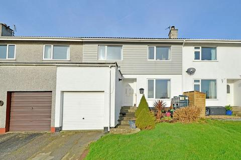 3 bedroom terraced house for sale - Lords Meadow, Tregony
