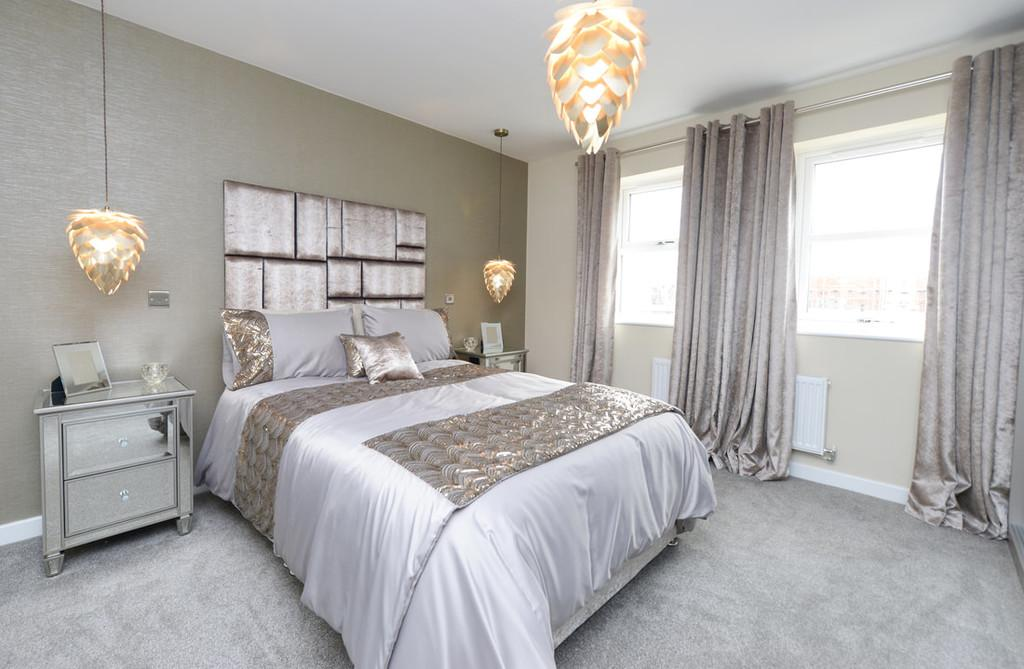 Woodall Homes Sample Images