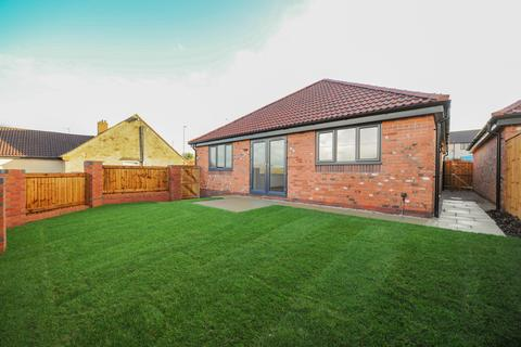 3 bedroom detached bungalow for sale - The Hadfield, Ravensdale, Brimington, S43