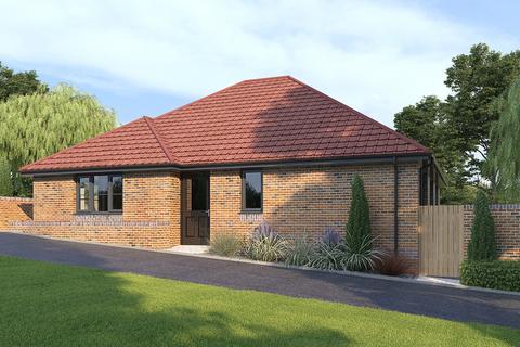3 bedroom detached bungalow for sale - The Hadfield, Ravensdale, Brimington, S43