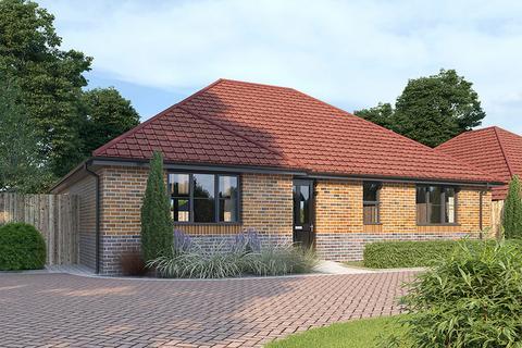 3 bedroom detached bungalow for sale - The Claydon, Ravensdale, Brimington, S43