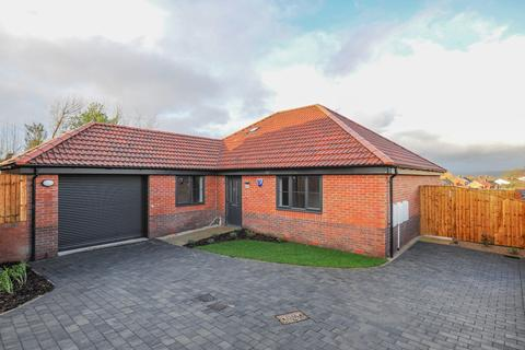 3 bedroom detached bungalow for sale - The Danbury, Ravensdale, Brimington, S43