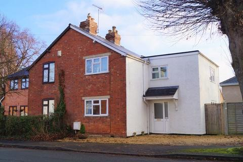 3 bedroom semi-detached house for sale - Brookfield Road, Hucclecote, Gloucester