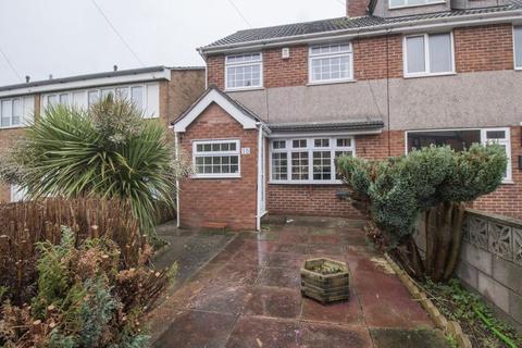 2 bedroom end of terrace house for sale - Pilemarsh, Bristol