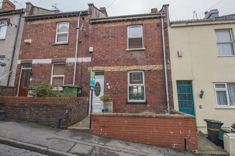 2 bedroom terraced house for sale - Albert Grove, Bristol