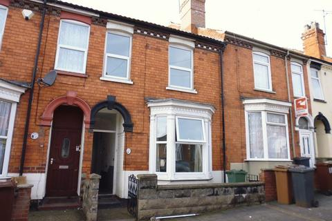 2 bedroom terraced house to rent - Claremont Street, Lincoln