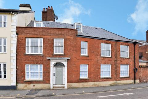 3 bedroom ground floor flat for sale - Magdalen Street, Exeter