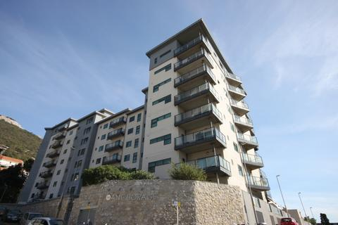 3 bedroom apartment  - The Anchorage, South DIstrIct, GIbraltar, GX111AA, Gibraltar