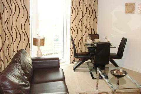 Studio to rent - Hansen Court, Heol Glan Rheidol, Cardiff