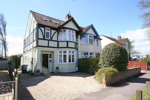 1 bedroom ground floor flat to rent - Botley Road, Oxford
