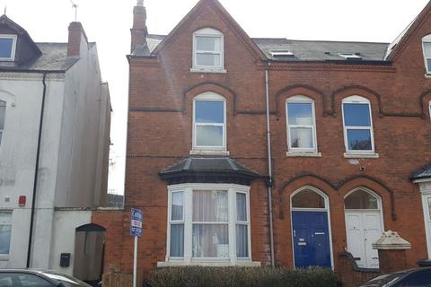 1 bedroom apartment to rent - Carlyle Road, Birmingham