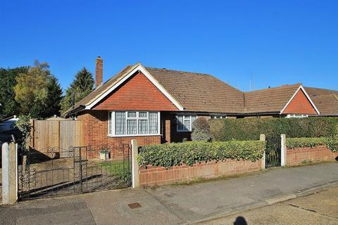 3 bedroom semi-detached bungalow for sale - Send Village, Woking