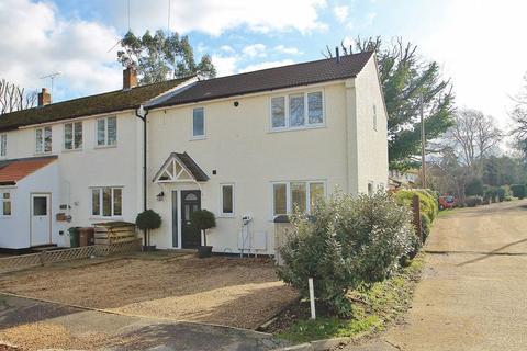 3 bedroom terraced house for sale - Send Village, Woking