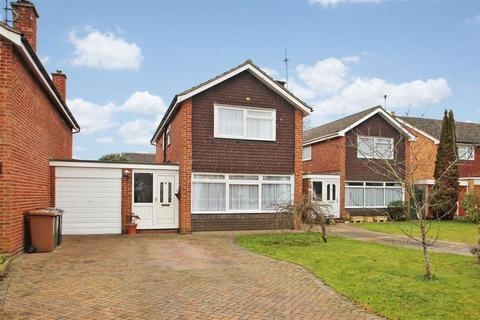 3 bedroom detached house for sale - Send Marsh, Ripley