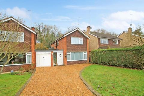 4 bedroom detached house for sale - Send Marsh, Ripley, Woking