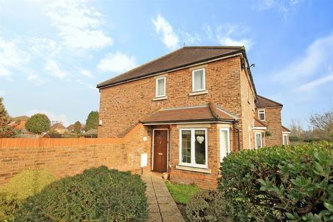 2 bedroom terraced house for sale - Send Village, Woking