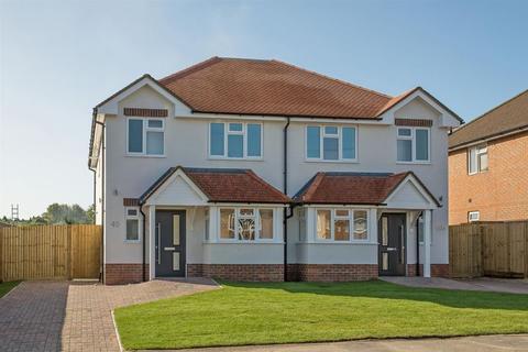3 bedroom semi-detached house for sale - West Clandon, Guildford