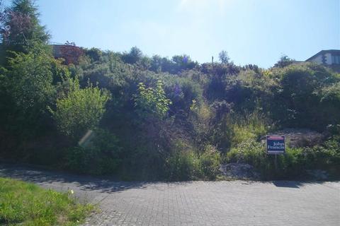 Land for sale - Lady Road, Llechryd, Ceredigion