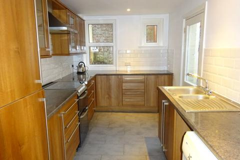 2 bedroom terraced house to rent - Holloway Street, Exeter