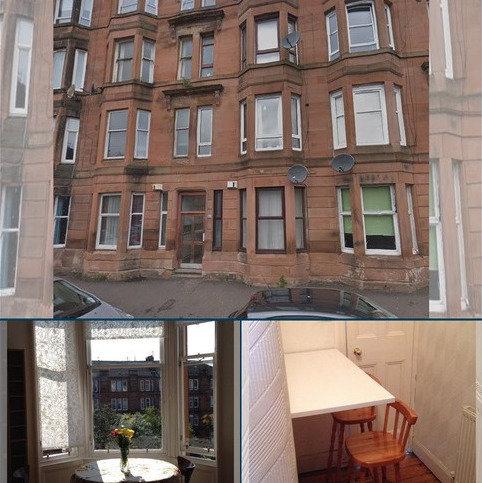 1 bedroom flat to rent - Craigie Street, Queens Park