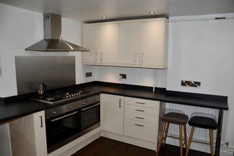 6 bedroom house to rent - Ashbourne Road, Derby,