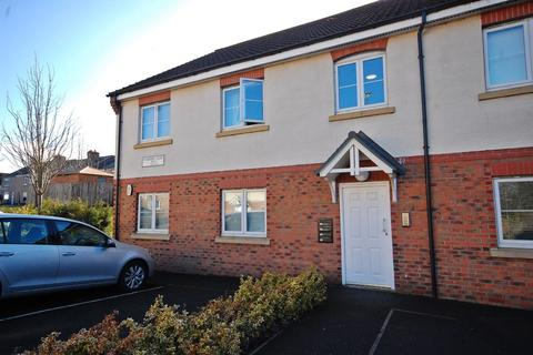 2 bedroom ground floor flat for sale - Farrier Close, Pity Me, Durham