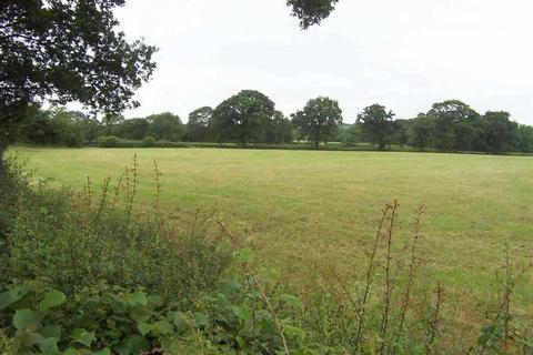 Land for sale - Nantcrymanau Field, Llechryd, Ceredigion