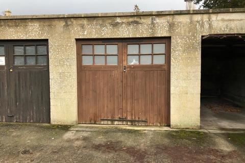 Garage for sale - Rear of Marlborough Lane