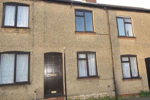 1 bedroom terraced house to rent - Weston Road, Olney, Buckinghamshire