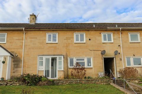 3 bedroom terraced house for sale - Ashford Road, Moorfields, Bath