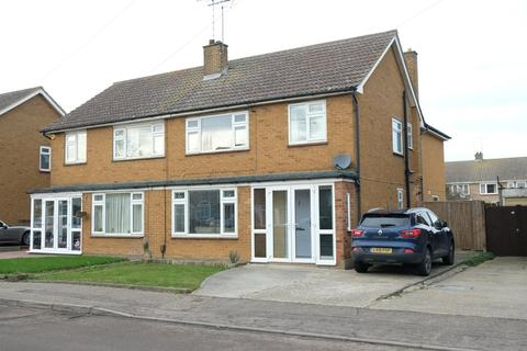 4 bedroom semi-detached house for sale - Bodmin Road, Old Springfield, Chelmsford, CM1