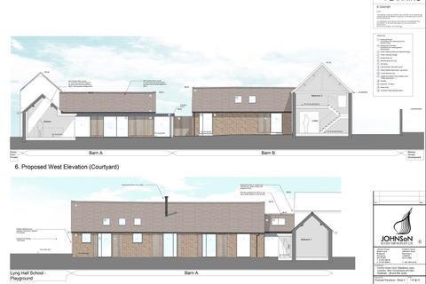 3 bedroom barn conversion for sale - Blackberry Lane, Wyken, Coventry, CV2 3JS