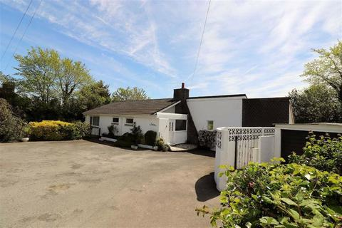 3 bedroom bungalow for sale - Comins Coch, Aberystwyth, Ceredigion, SY23