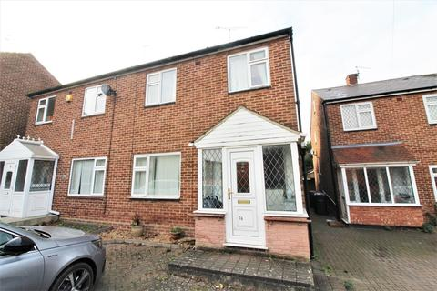3 bedroom house to rent - Black Prince Avenue, Coventry