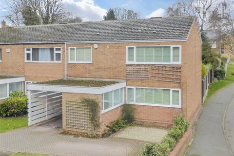 4 bedroom terraced house for sale - Augustus Road, Edgbaston