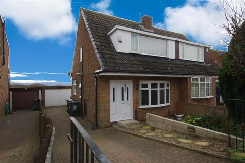 3 bedroom semi-detached house for sale - Ridgeway, Wrose, BD18