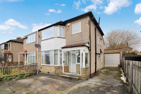 3 bedroom semi-detached house for sale - Wrose Road, Bradford