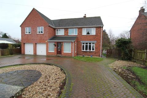 6 bedroom detached house for sale - Babbinswood, Whittington, Oswestry