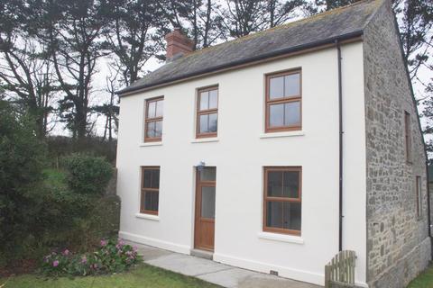 3 bedroom farm house to rent - Stithians, Truro