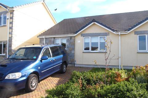 2 bedroom bungalow to rent - Park Road, Redruth