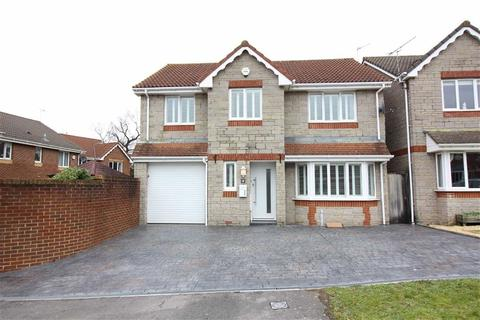 5 bedroom detached house for sale - Beck Close, Emersons Green, Bristol