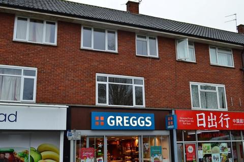 3 bedroom flat to rent - South City
