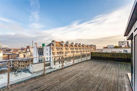 3 bedroom flat to rent - Parkview Residence, Baker Street NW1