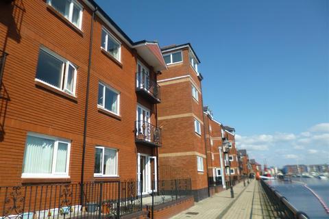 1 bedroom flat to rent - Victoria Quay, Maritime Quarter, Swansea