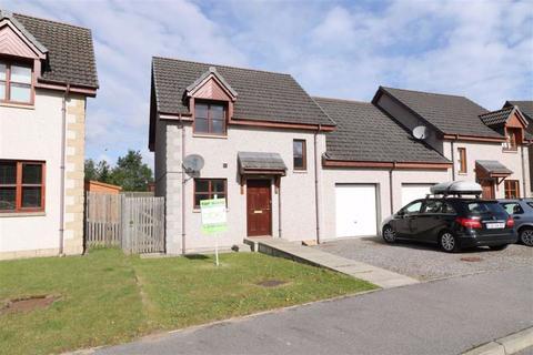 3 bedroom link detached house for sale - Fogwatt Lane, Elgin