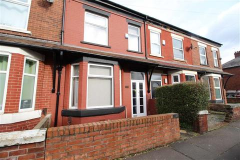 8 bedroom house share to rent - Whitby Road, Manchester